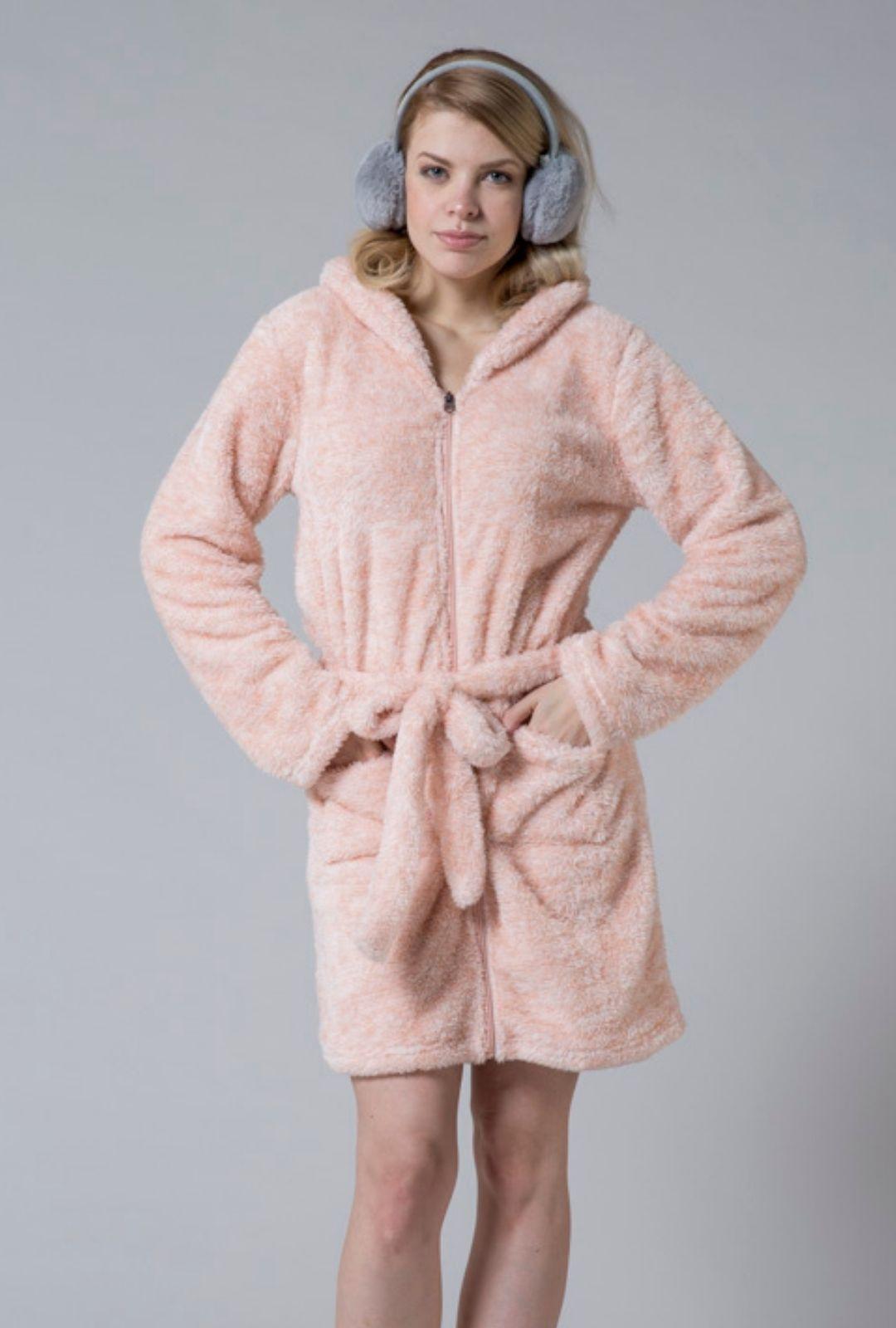pigiama invernale milk and honey
